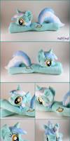 Floppy Lyra Heartstrings