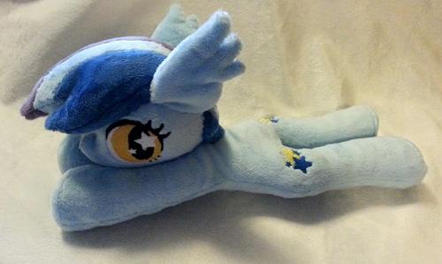 Star Struck WIP by SailorMiniMuffin