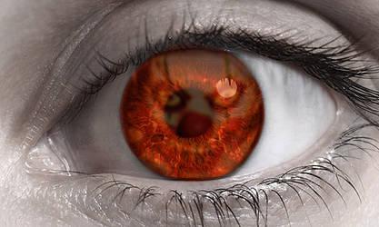 EyeSeeYou by DrummaBoy07