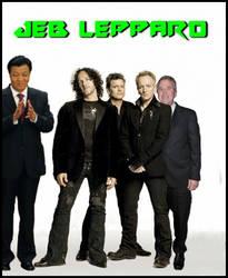 JebLeppard by DrummaBoy07
