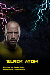 BlackAtom(NotFinished) by DrummaBoy07