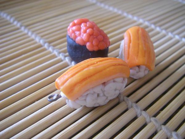 Sample - Sushi by Tariray