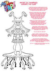 Flurp - MHFAP OC Thumbnail by Punished-Kom