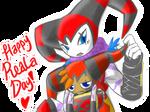 Happy Reala Day!