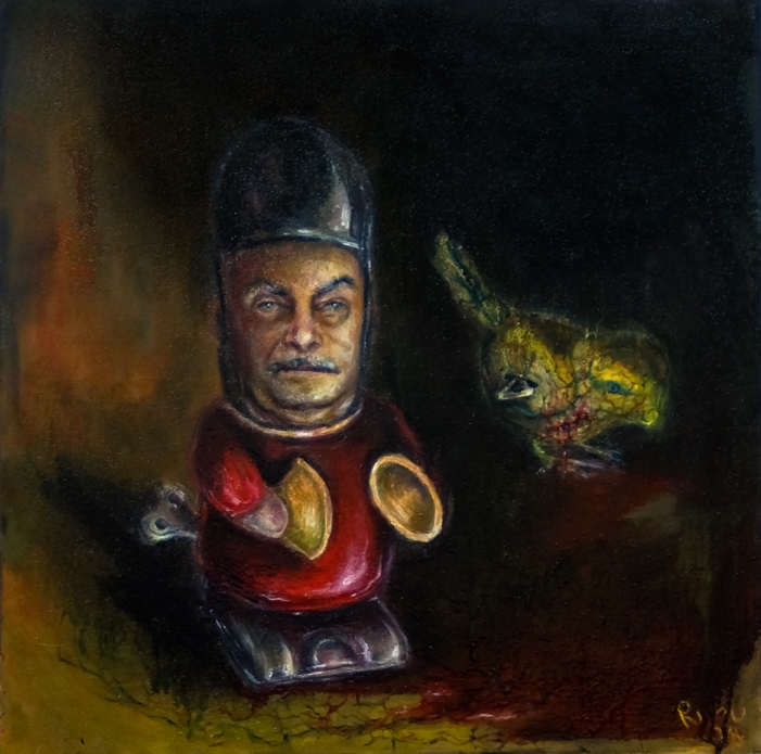 Josef Fritzl by Riinunen