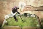 Making Fairy Tale