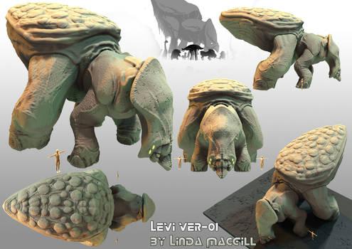 Levi Preview V01