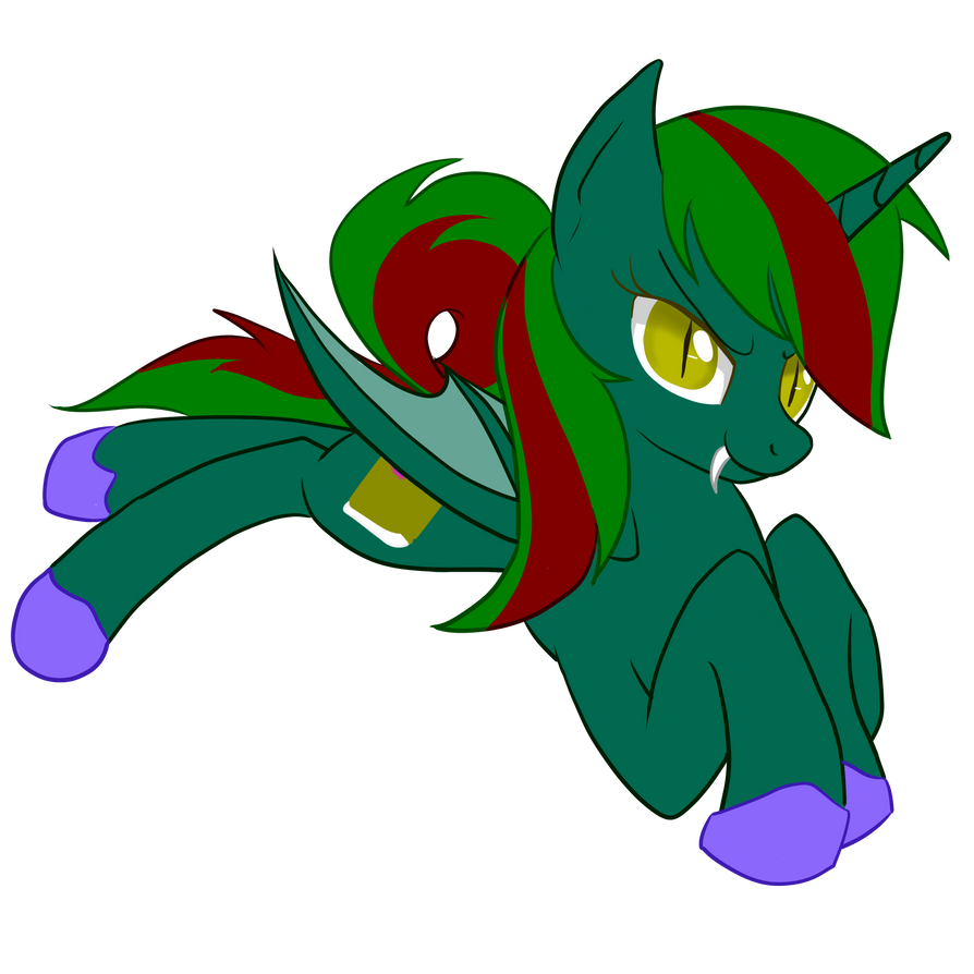 Pony gift by Shiro-Jinja