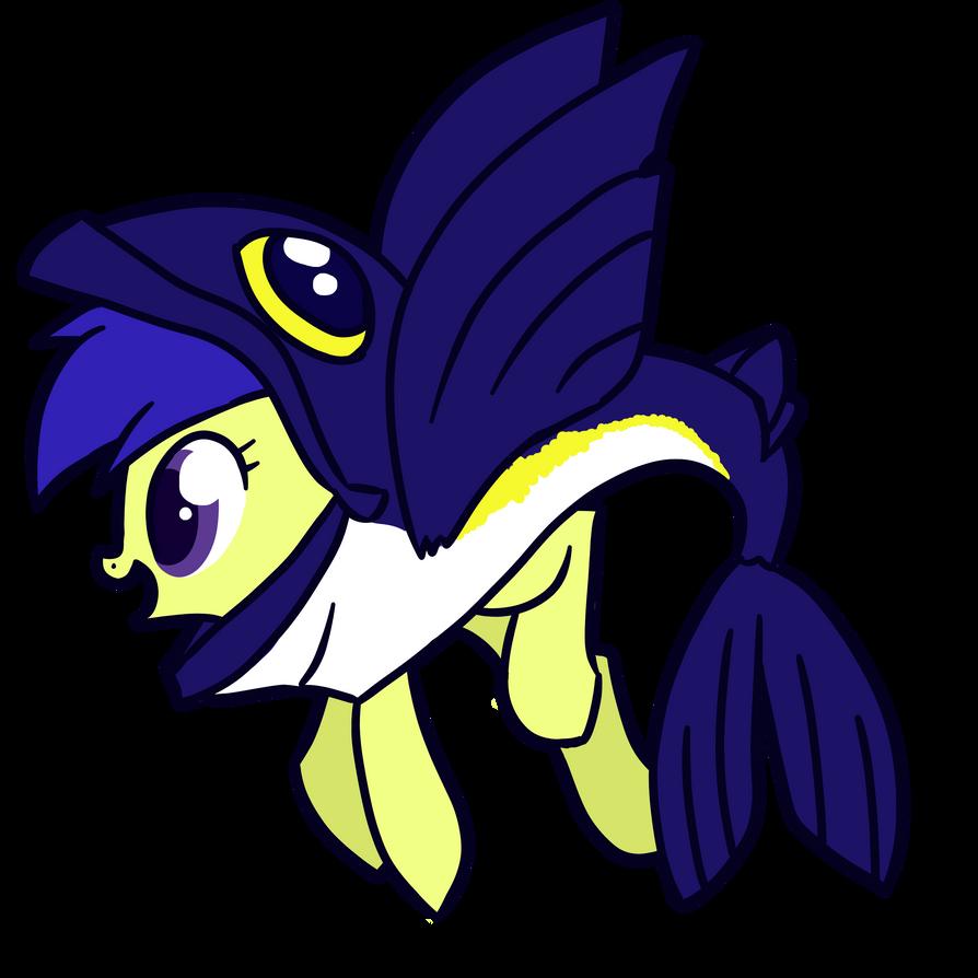 FlyFish by Shiro-Jinja
