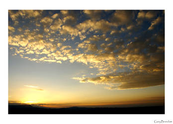 Bryce Canyon Sunrise by garai