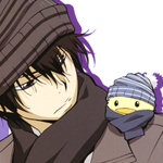::Hibari-Hibird Winter:: by Dr-Plum
