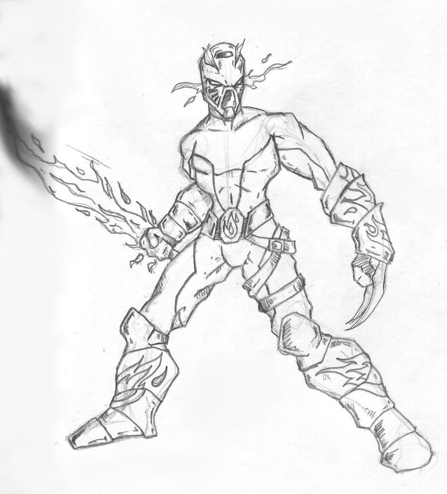 bionicle human form toa tahu by songsblade on deviantart