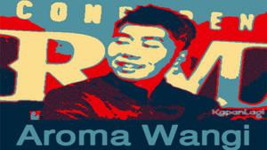 Roy Kiyoshi Cowok Karma Versi Obama