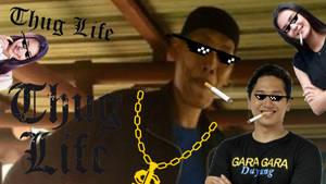 Rasyid Monas Thug Life