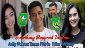 Something Happend In Riau Parodi Memories In Bali