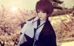 Shinsengumi Boy
