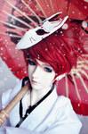 Kitsune Boy