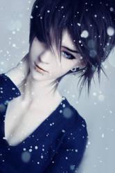 Blizzard by Reizie