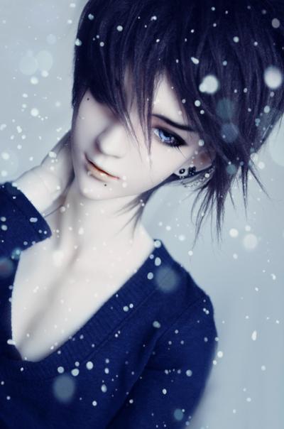 Blizzard by Yuki-Arisu