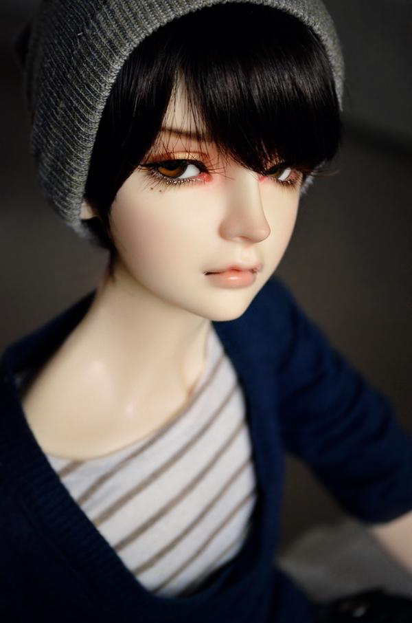 Change by Yuki-Arisu