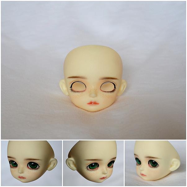 Commission - Latidoll Suji by Yuki-Arisu