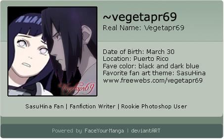 vegetapr69's Profile Picture
