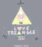 Love Triangles Bata Demo (LINK IN DESCRIPTION) by Br00kie-Draws
