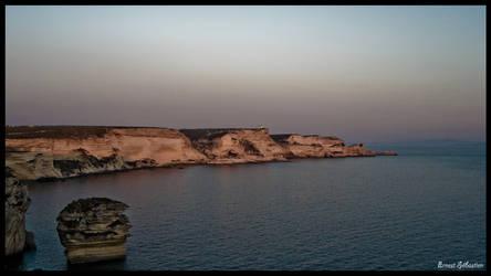 Bonifacio Cliff 02 by Bestarns
