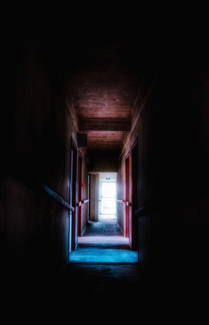 Agnus Dei - Room 666,3rd door on the right by Bestarns