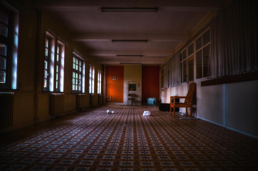 Tv Room by Bestarns