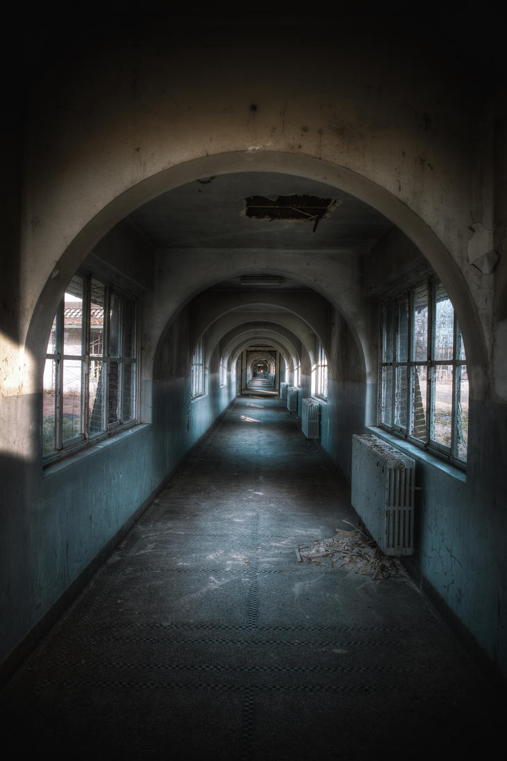 Labyrinth School 06 by Bestarns