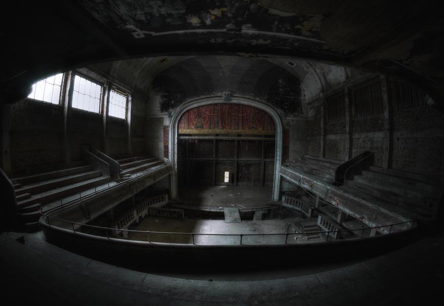 Theatre Varia 01 by Bestarns