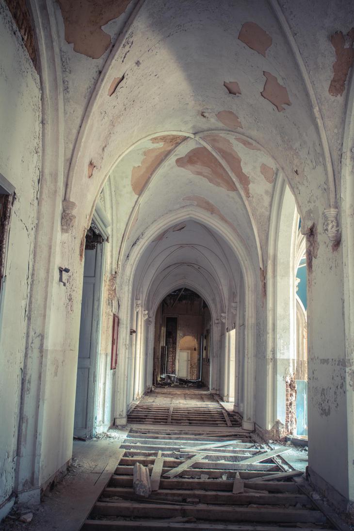 Chateau de Noisy 11 by Bestarns
