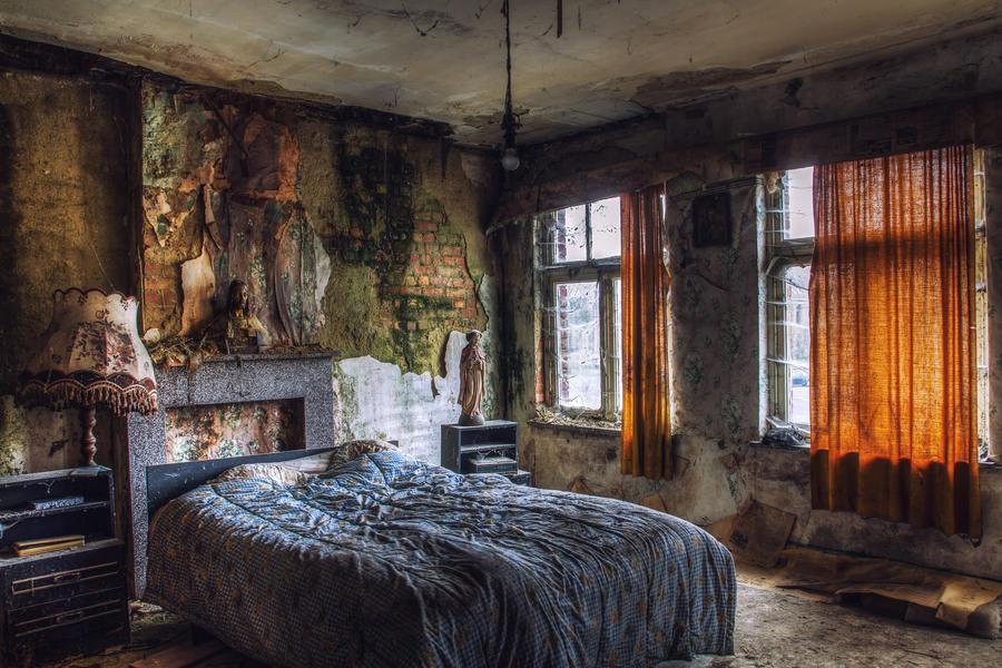 Maison Vanneste - The Bed Room II by Bestarns