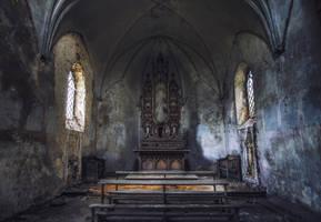 Chapelle M by Bestarns