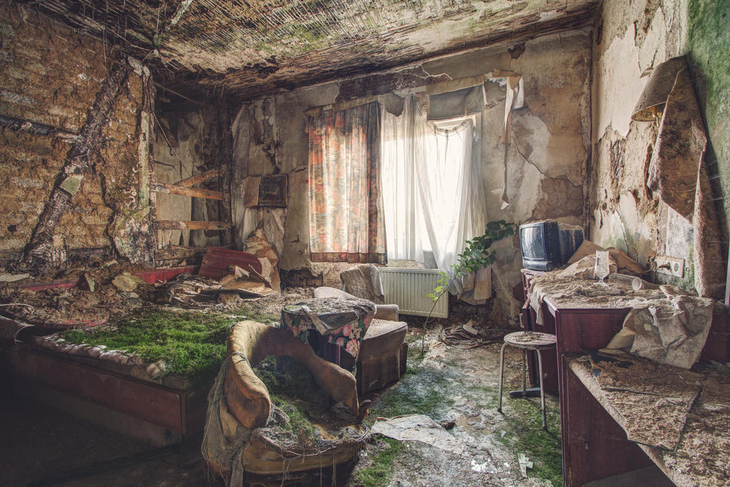 Berghotel : Green Room by Bestarns
