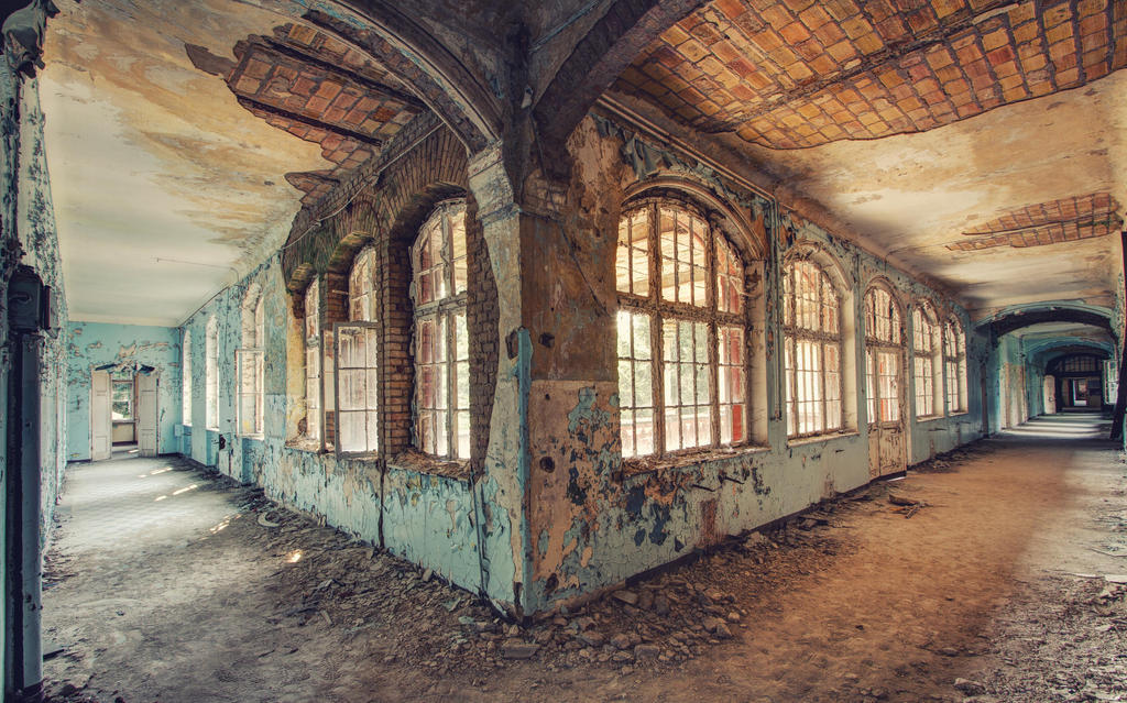 Beelitz : 01 by Bestarns