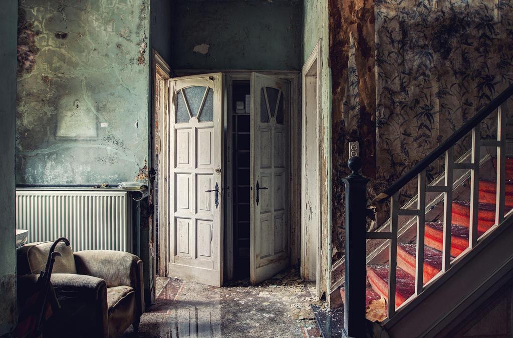 Villa Heil 001 by Bestarns