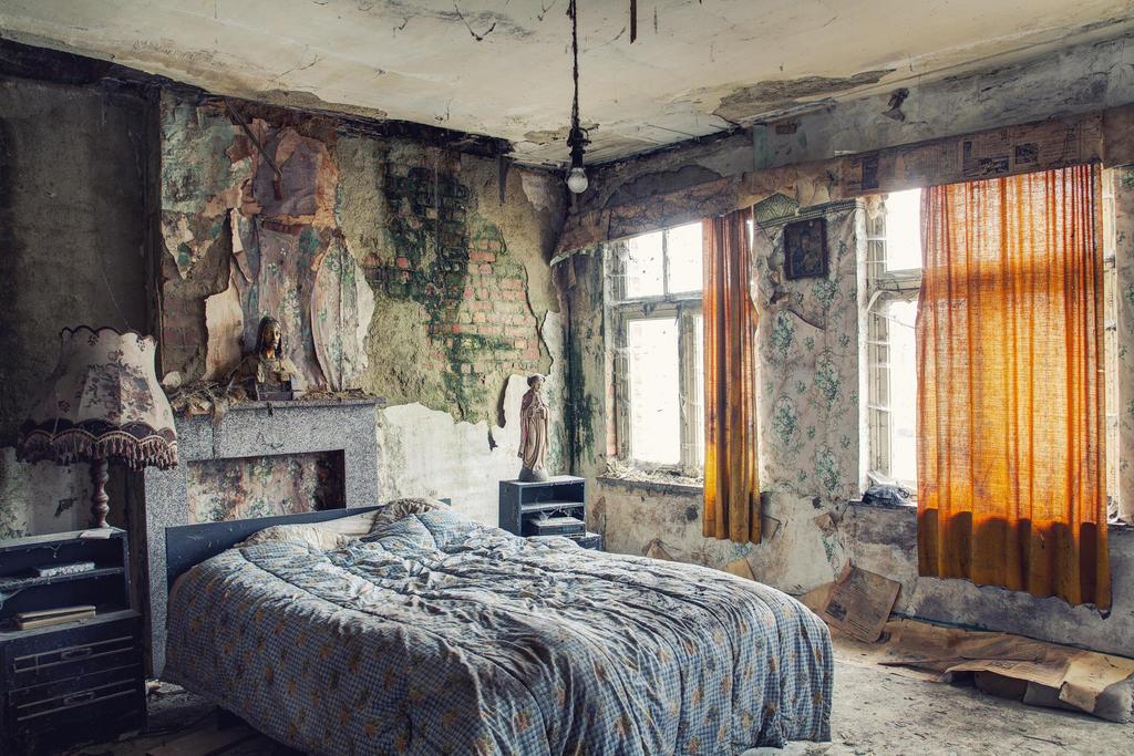 Maison Vanneste 001 by Bestarns