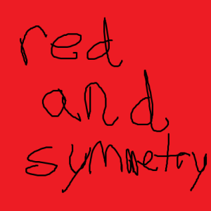redandsymmetry's Profile Picture
