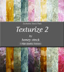Texturize 2 Pack