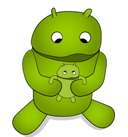 Cute-android