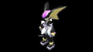 Bass ZX 3D Model