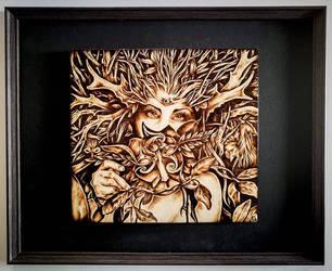 Fairy by FuocoRupestre