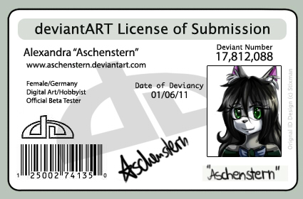 Aschenstern's Profile Picture