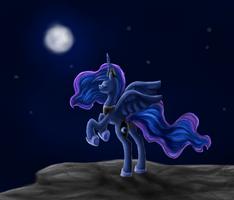 Moonlight by Aschenstern