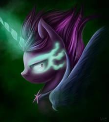 Midnight's Evil by Aschenstern