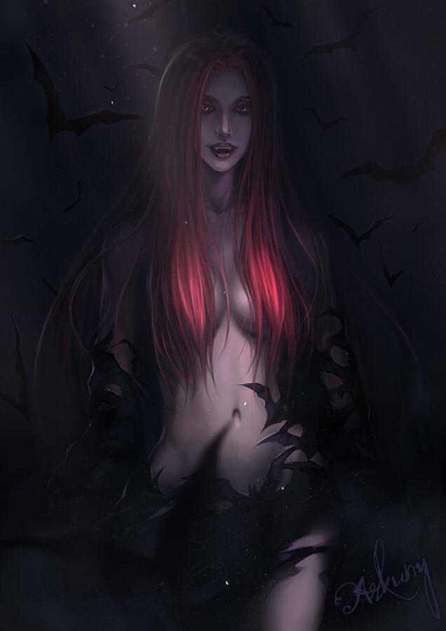 Nevan Devil May Cry 3 Fan Art by Arkuny