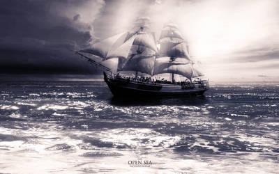 The Open Sea Final