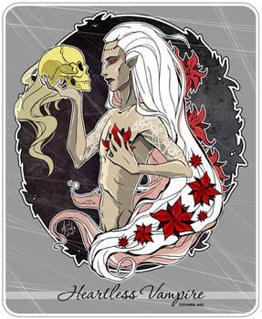 Heartless Vampire